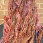 Highlights / Pink Color